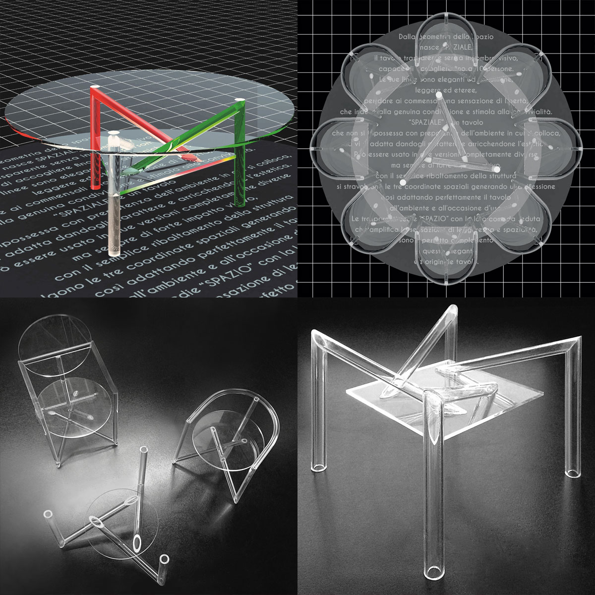 Arredo Design - CROMOFLASH - Azienda grafica - Castronno ...