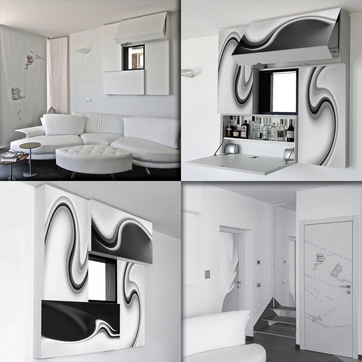 Arredo Design - CROMOFLASH - Azienda grafica - Castronno - Varese